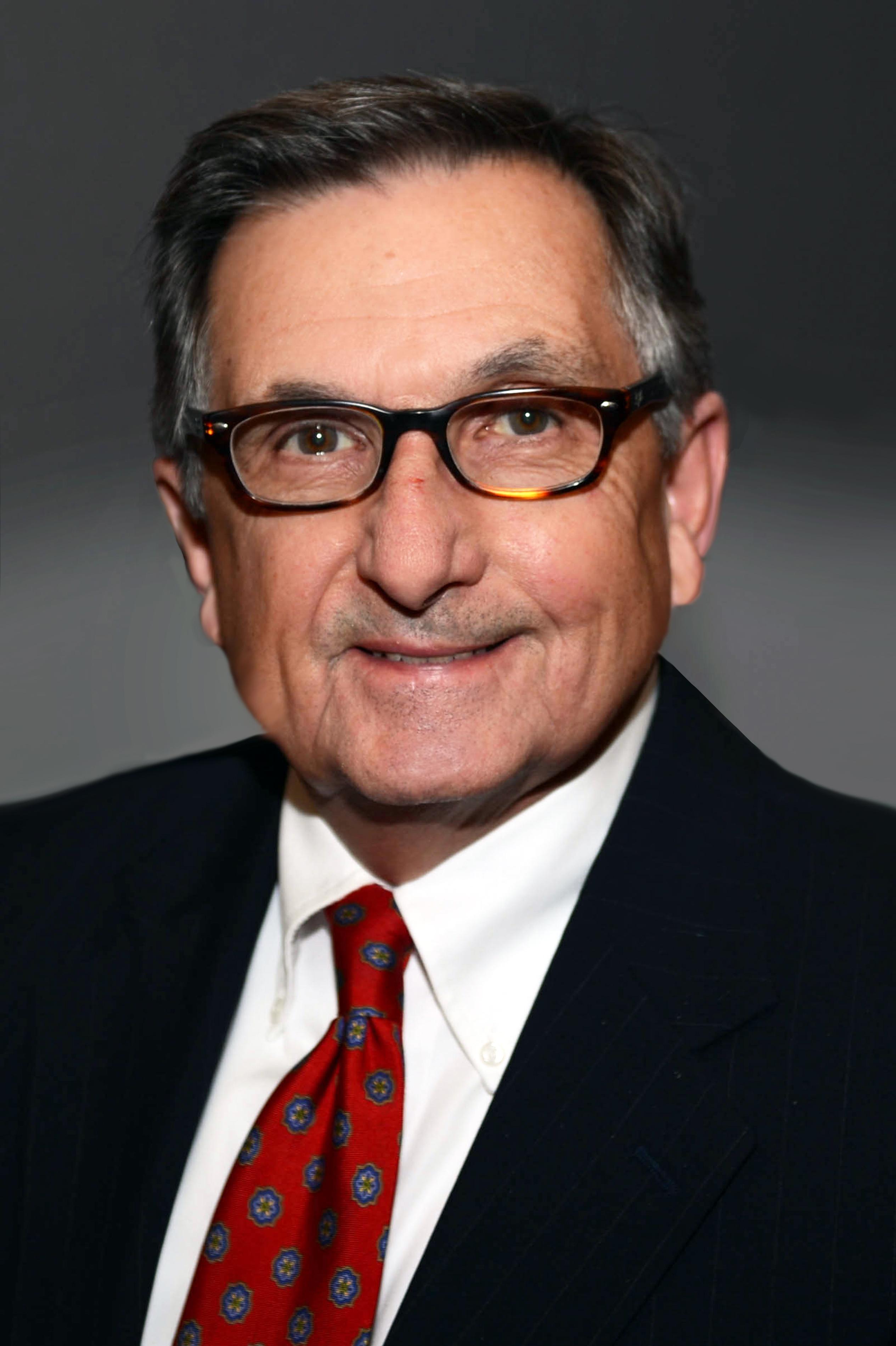 Representative Dale Washburn