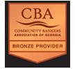 CBA Bronze Level Preferred Service Provider