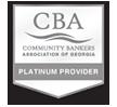 CBA Platinum Level Preferred Service Provider