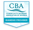 CBA Diamond Level Preferred Service Provider