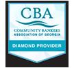 CBA Diamond Level Preferred Service Provider