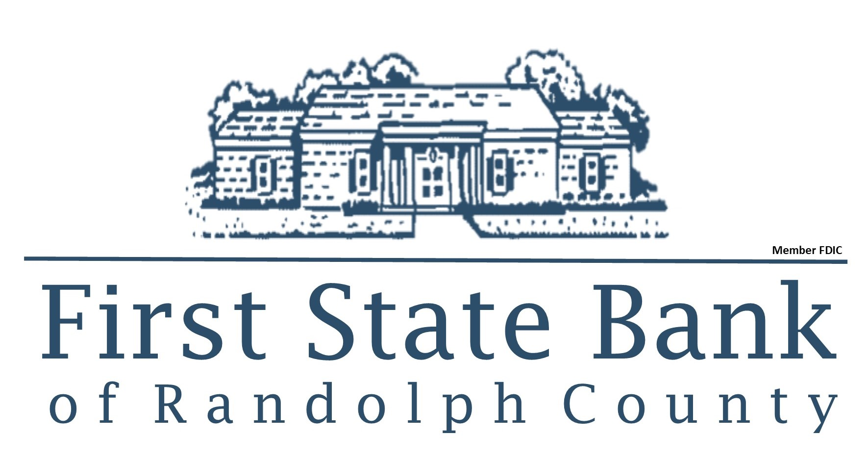 First State Bank of Randolph County