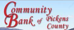 Community Bank of Pickens County
